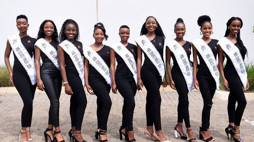 Meet some of the top 20 finalists for Miss Soweto 2020