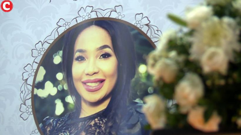 Fans, friends and family gather in memory of Kwaito legend Mshoza