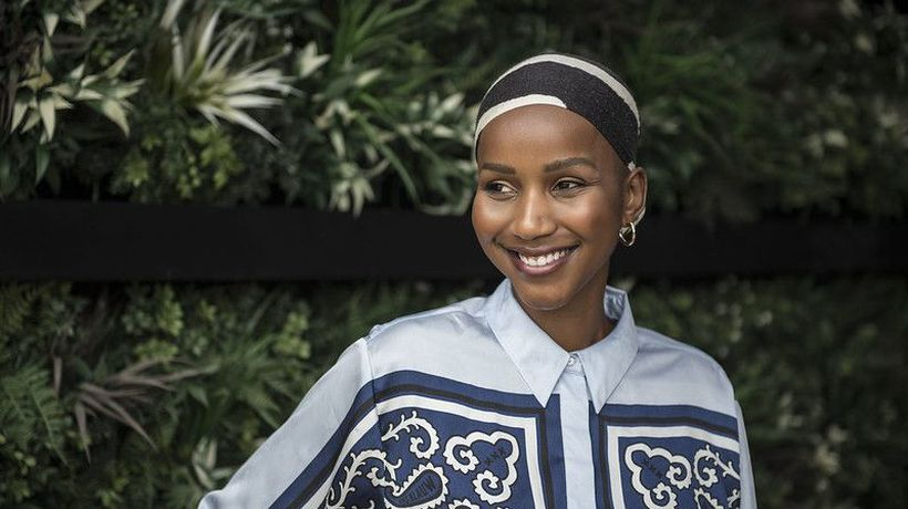 Miss SA, Shudufadzo Musida sits down with the Citizen to discuss her reign and her homecoming