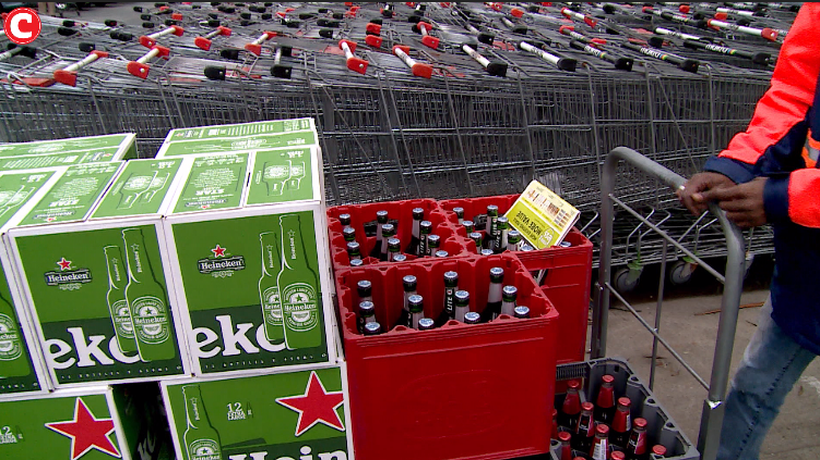 Liquor traders fear another surprise booze ban