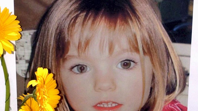 The disappearance of Maddie McCann – Timeline