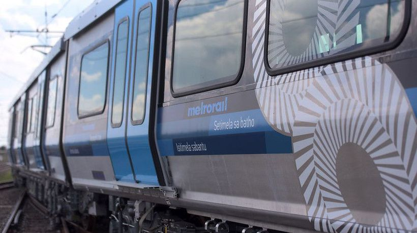 Questions around physical fit of new trains