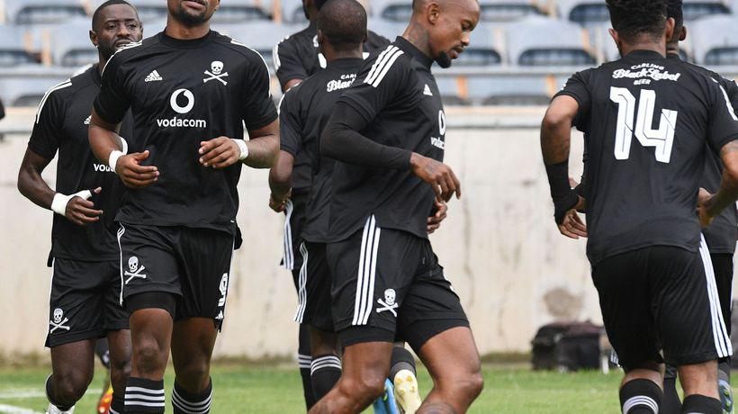 Phakaaathi previews this weekend's Soweto derby