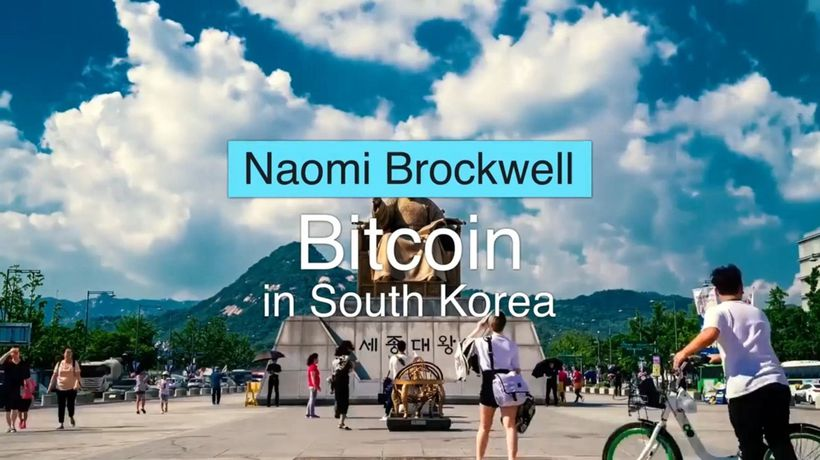 Global News: Bitcoin lifestyle In South Korea