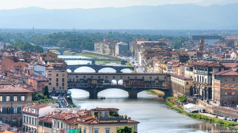 Florence: Art, culture and cuisine