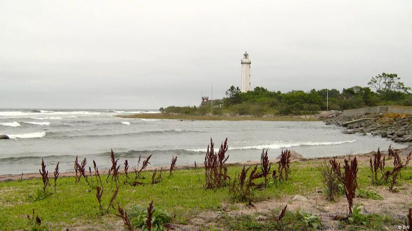 A visit to the Swedish island of Oland