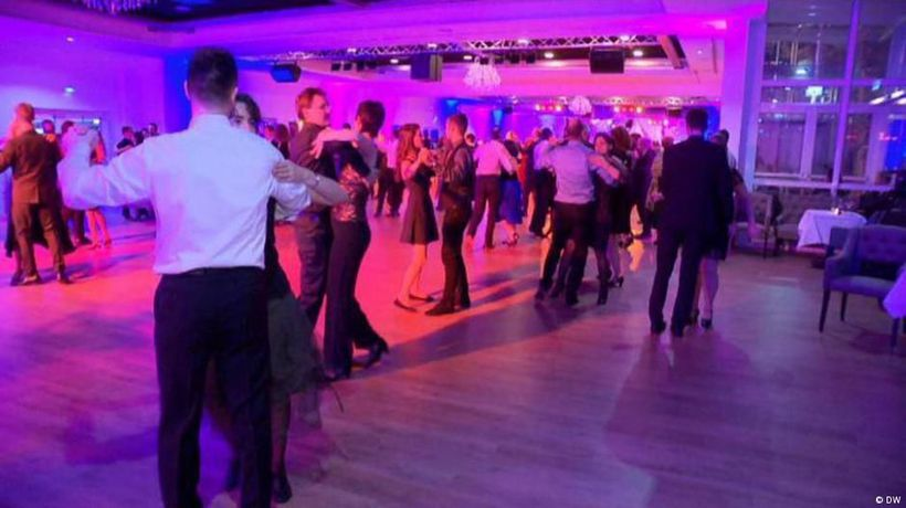 Why the waltz never goes out of fashion