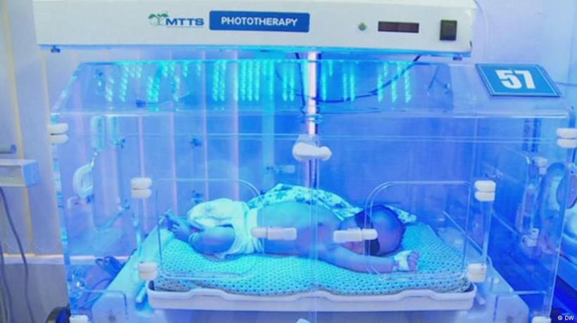Affordable medical technology in Vietnam