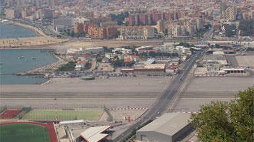Spain: A city and a drug smugglers' haven