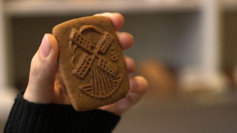 Speculoos: the taste of Christmas