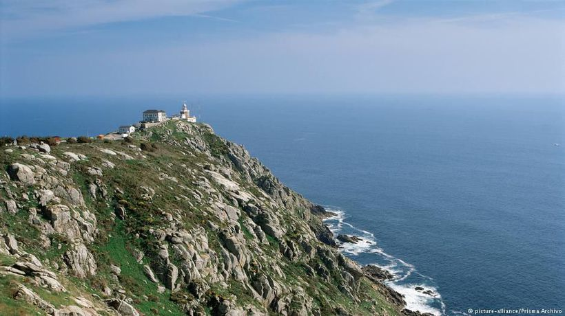 The Wild Beauty of Spain's Galicia