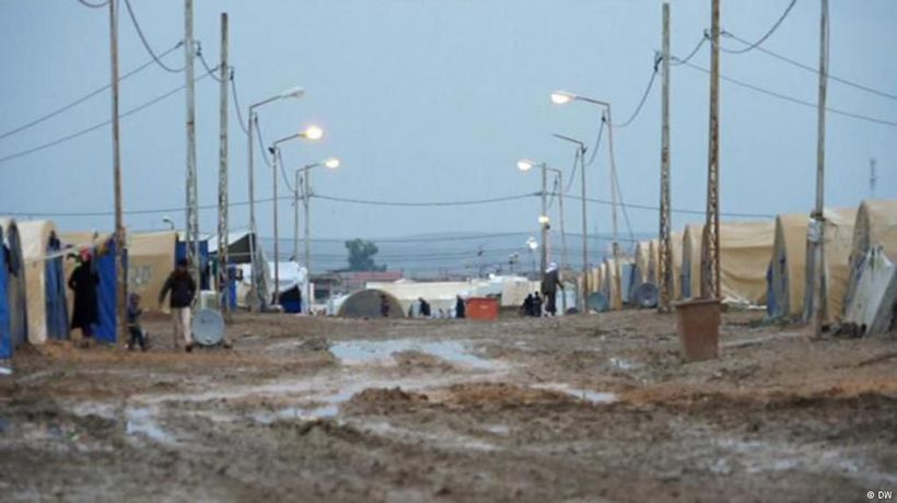 Iraq: Uncertain future for IS families