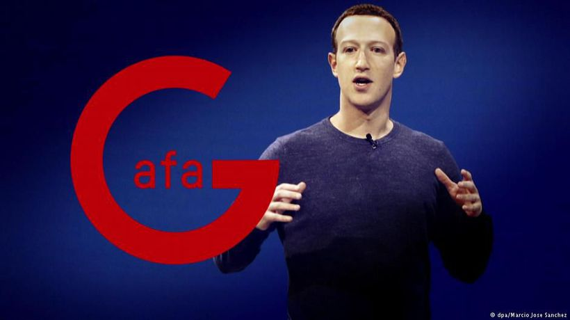 Are tech giants out of control?