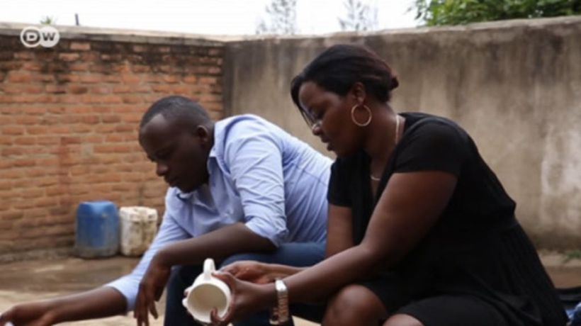 Rwanda: Children of genocide grapple with horrors of past