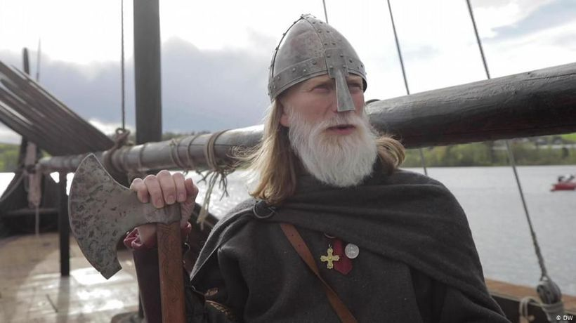 Norway: the Viking School