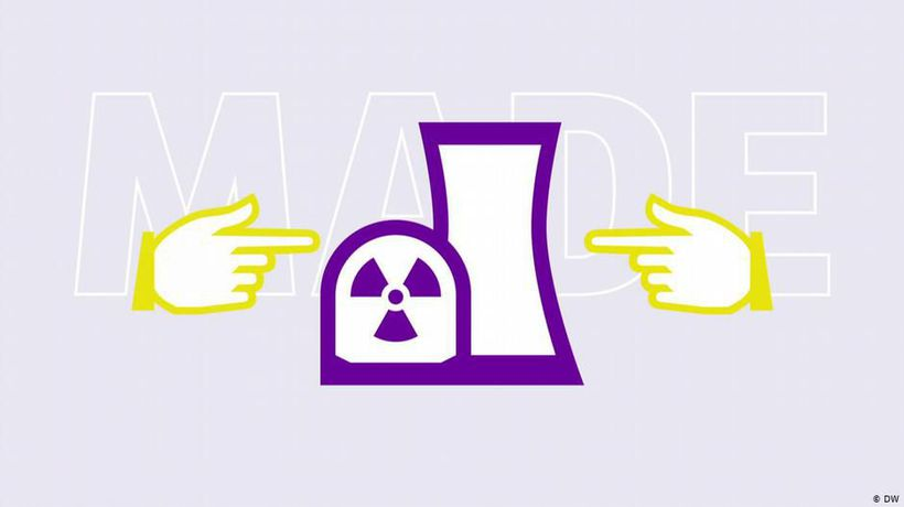 Explainer: Nuclear power to the rescue (of the climate)?