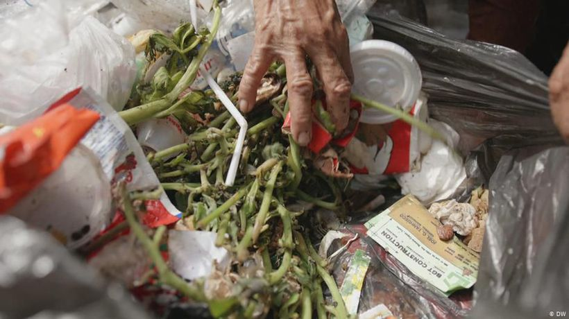 Philippines: Minimizing food waste