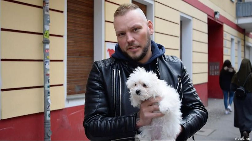 Combatting dog smuggling in Germany