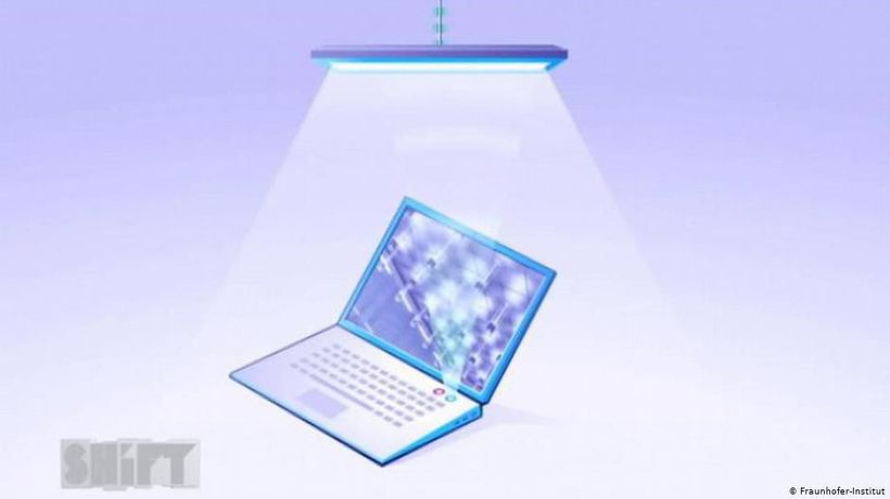 LiFi - The internet of light