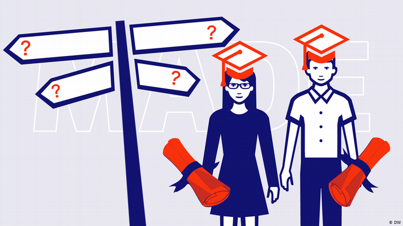 Can your first job kill your career?