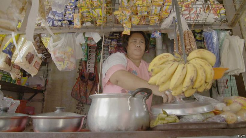 Philippines: Global Snack