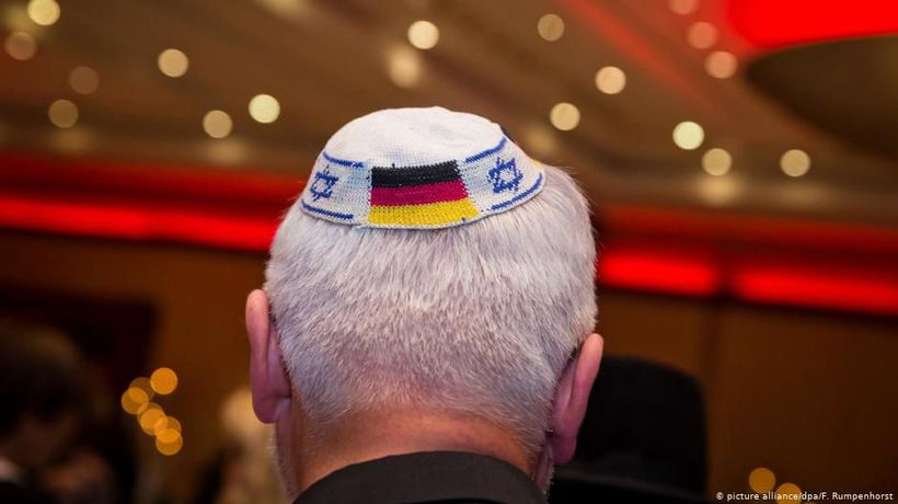 Descendants of German Jews disappointed