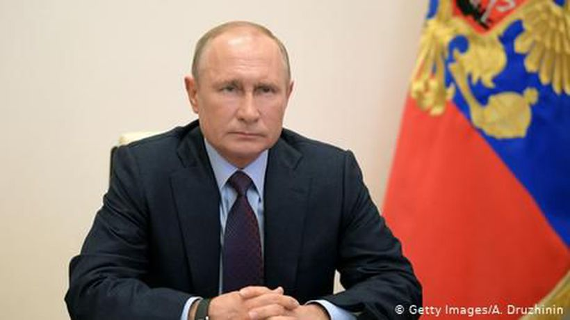 Russia eases restrictions as infections appear to slow