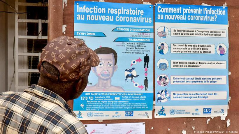 Cameroon: Coronavirus testing teams meet with skepticism