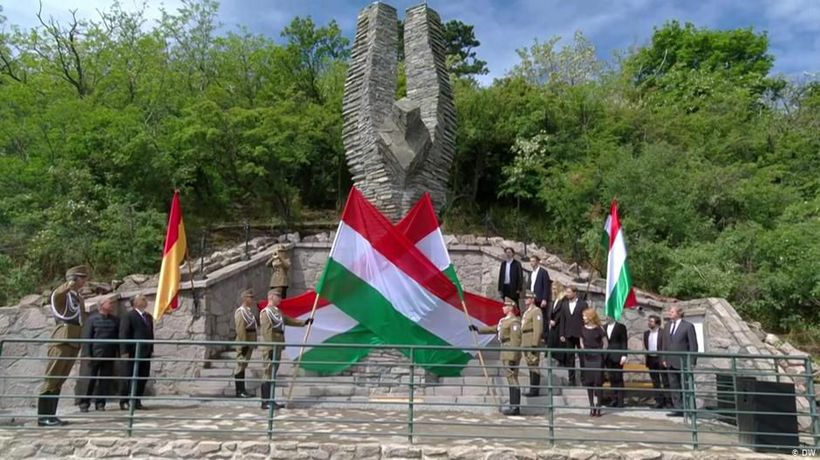 Romania's Hungarian minority dreams of a Greater Hungary
