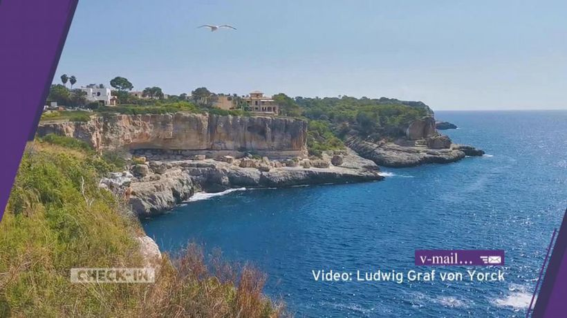 Viewer video of the week: Mallorca