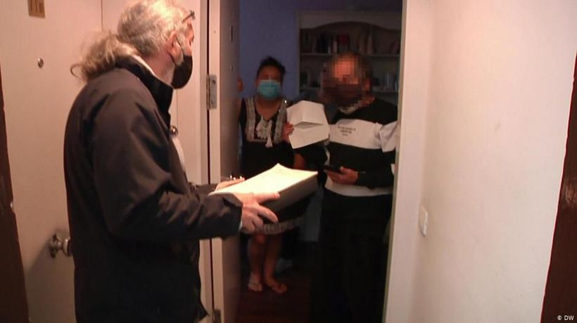 Spain: Squatter evictions on the rise