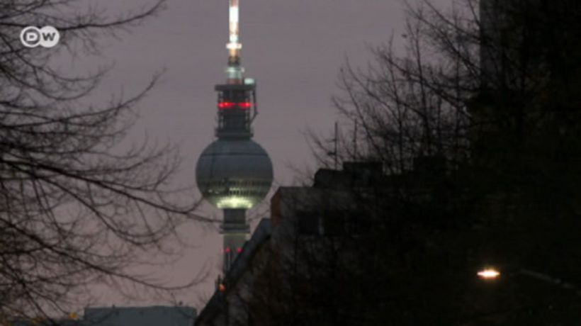Germany: Berlin under 'lockdown light'