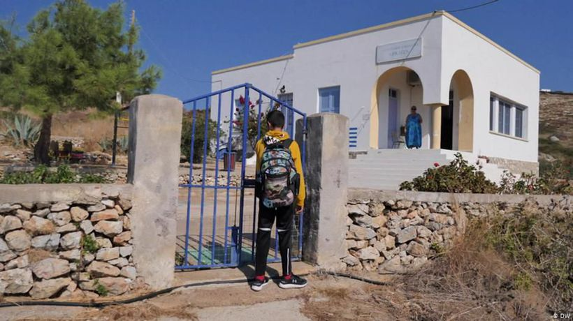 Greece: Lonesome lessons