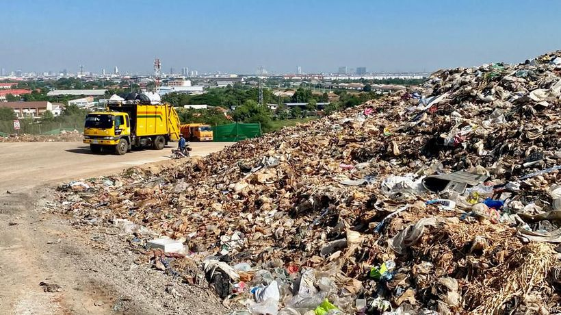 Fighting food waste in Thailand