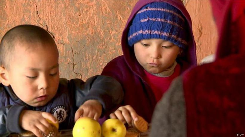 Kyrgyzstan: A cultural preference for sons