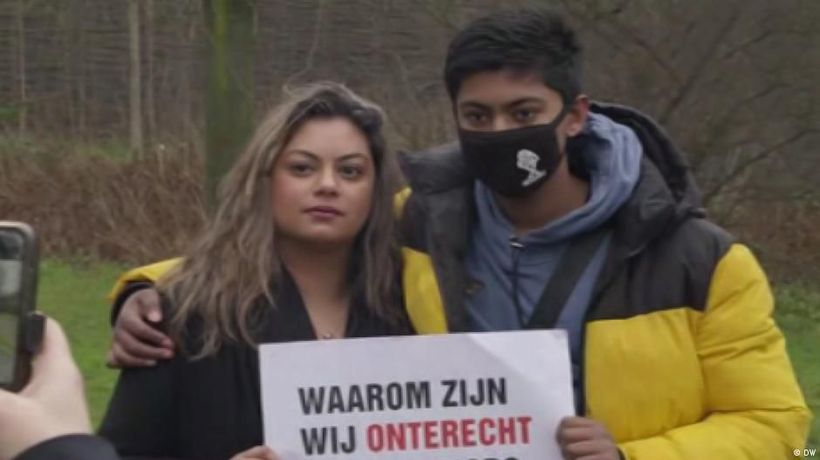 Netherlands: Child support scandal throws families into hardship