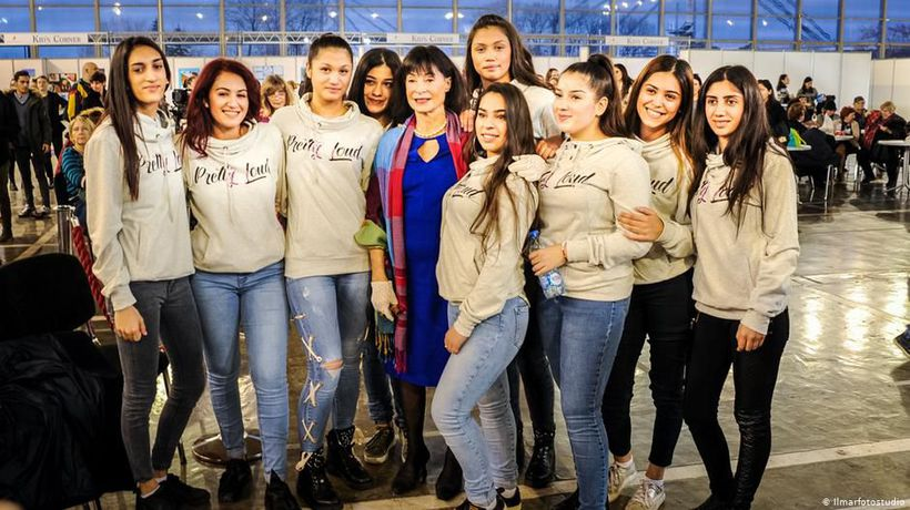 Serbia: Roma band fights for women's rights