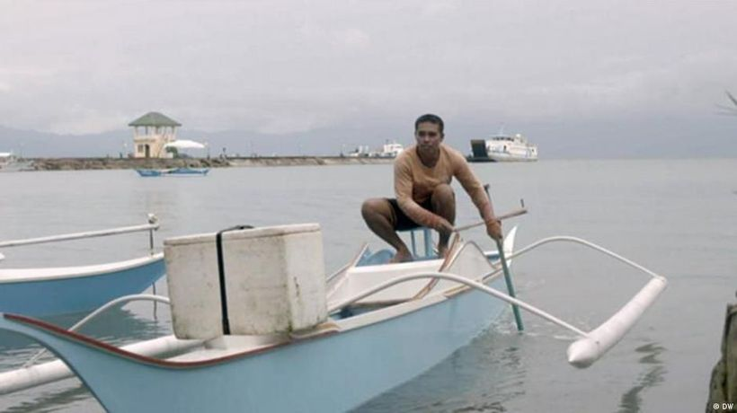 Philippines: Climate change and fishing