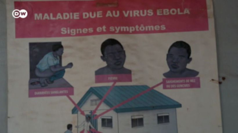 Ebola returns to Congo