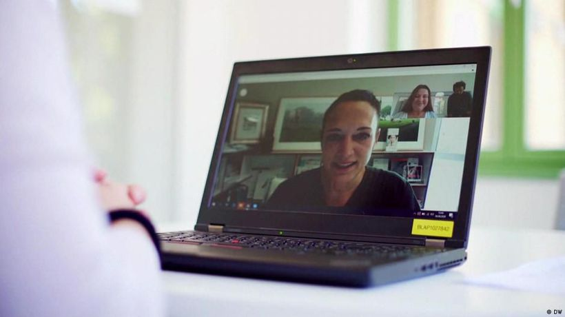 Telemedicine: When a doctor is just a click away