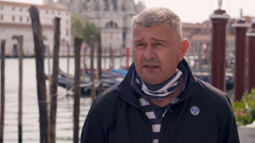 Venice looks forward to reopening tourism