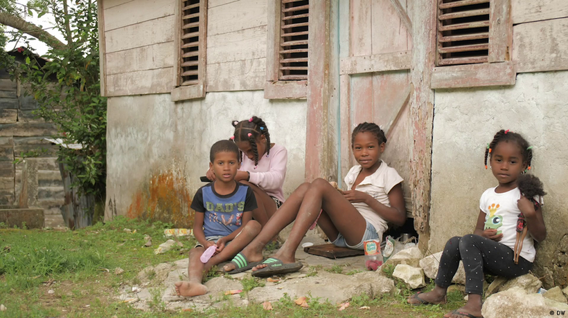 Dominican Republic - Radical energy transition