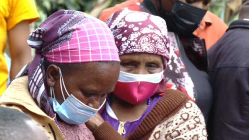 COVID-19: Kenyans at risk of Delta with no jabs available