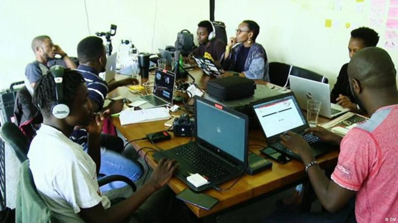 Africa: Neglected by the tech industry?