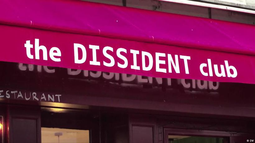 France: The Dissident Club