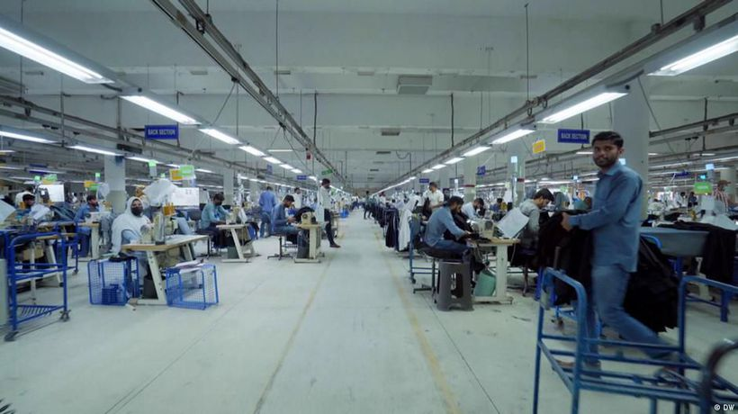 Sustainable jeans: Made in Pakistan