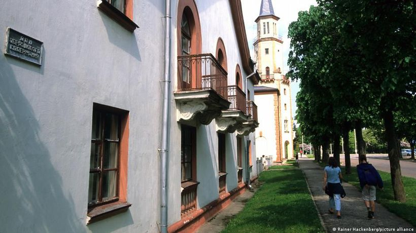 Estonia: New life for an old secret