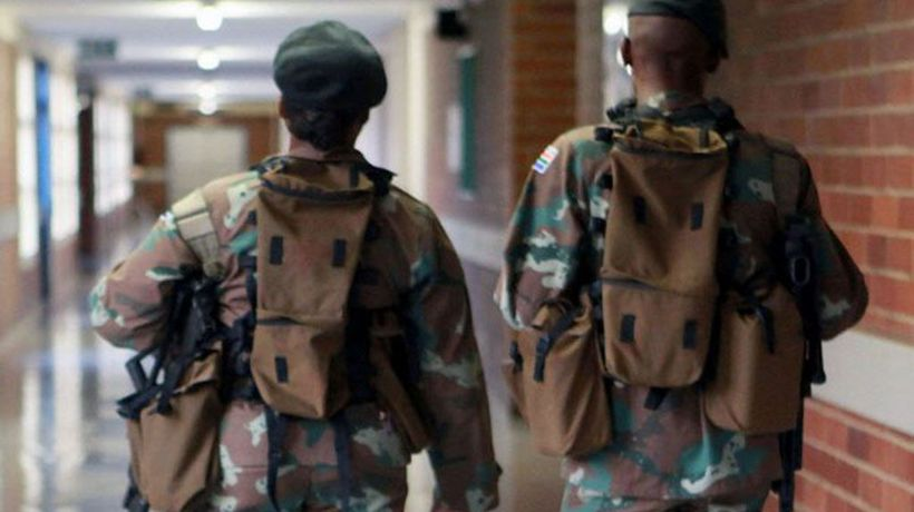 SANDF taken to Equality Court over headscarf controversy