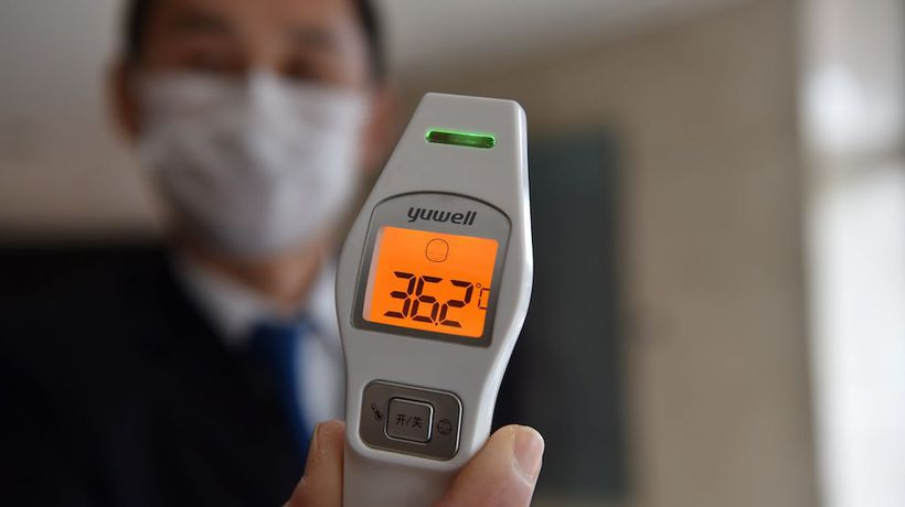Over 70000 coronavirus cases reported in China
