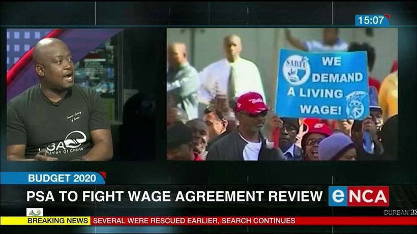 PSA to fight wage agreement review
